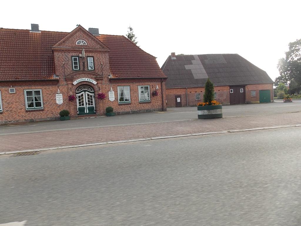 Bredenbek Gasthof