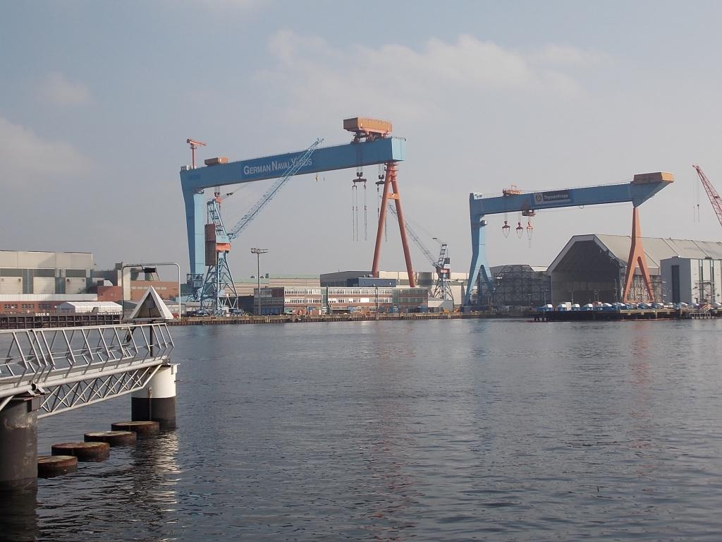 Kiel Werft