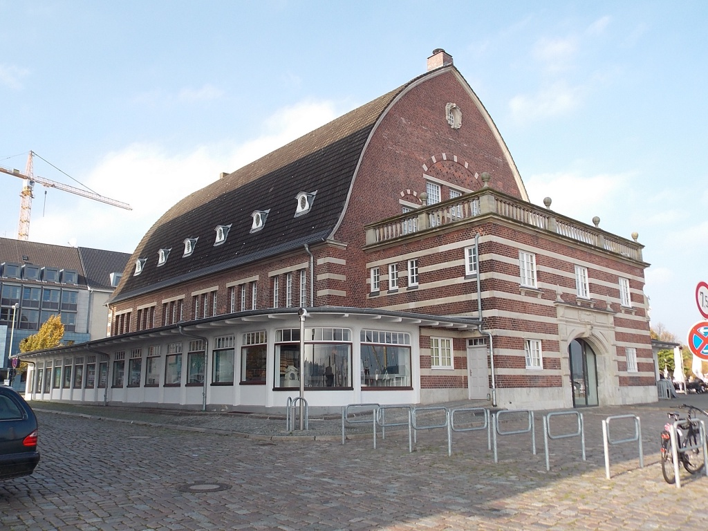 Richthofenstraße Kiel