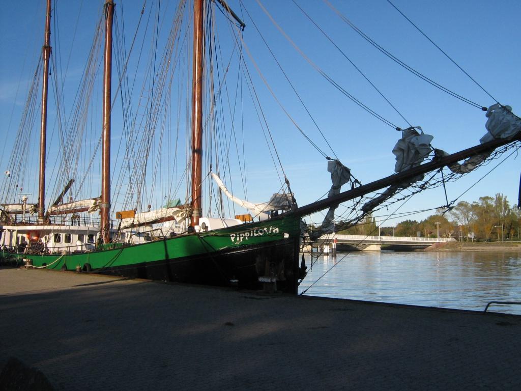 Kappeln, Hafen