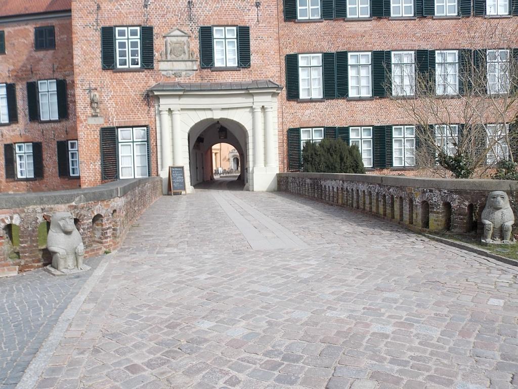 Schloss Eutin