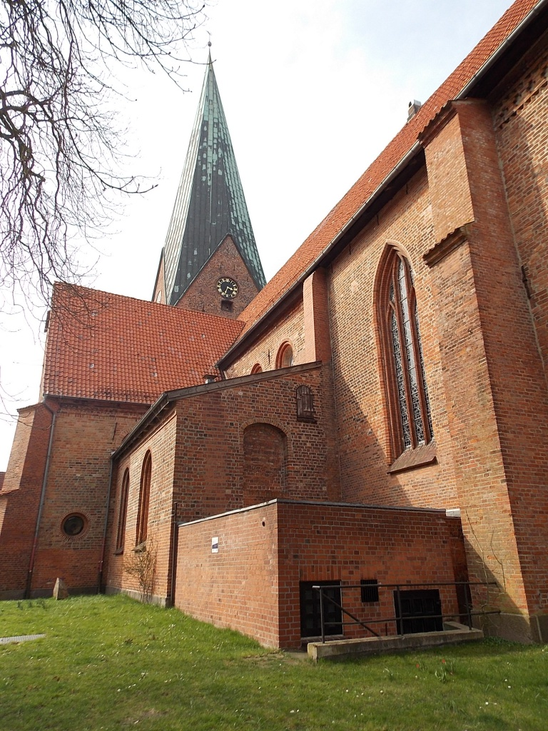 Eutin St. Michaeliskirche