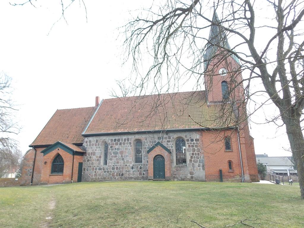 Malente Maria-Magdalenen-Kirche