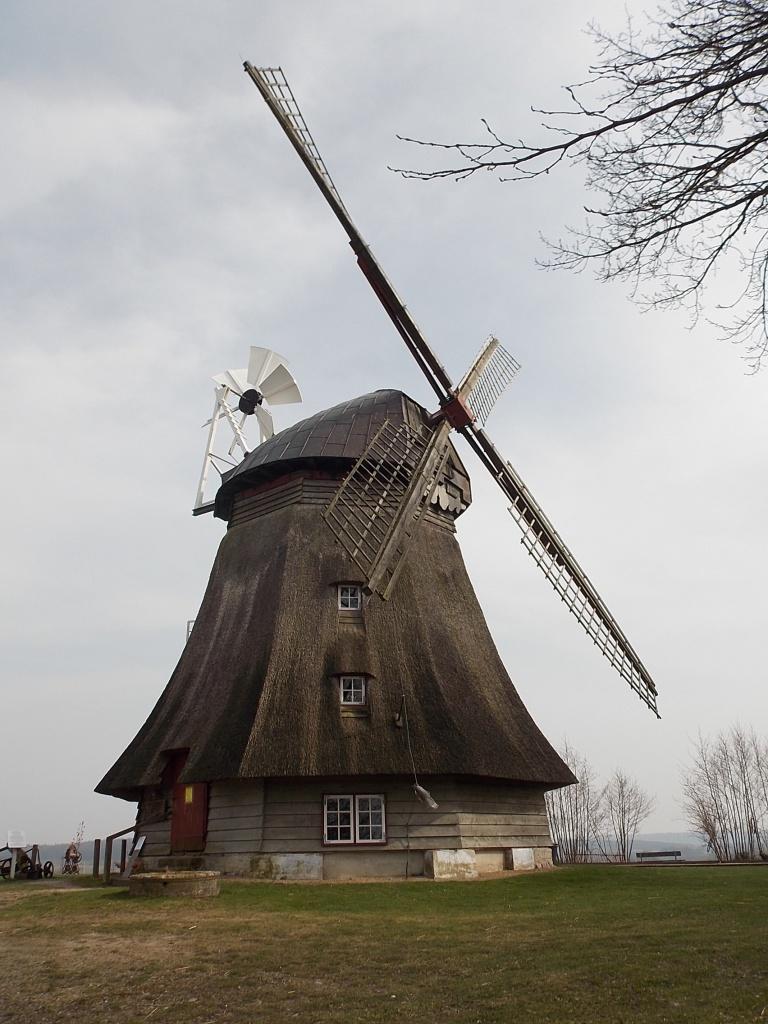 Mühle Grebin
