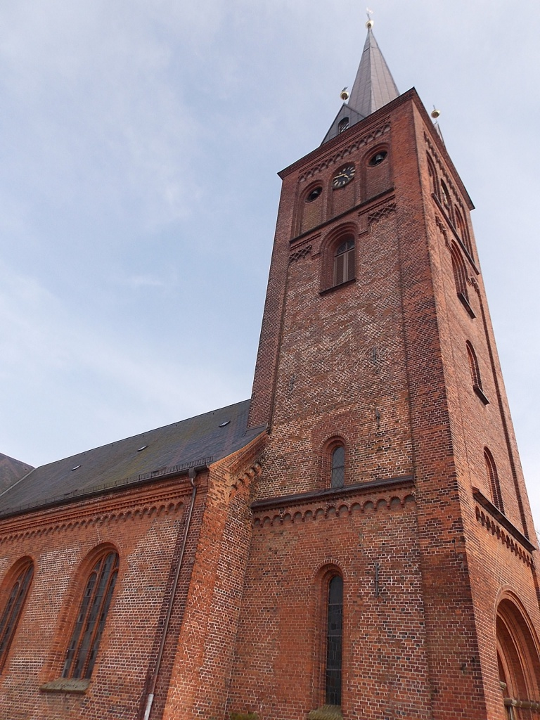 Plön Nikolaikirche