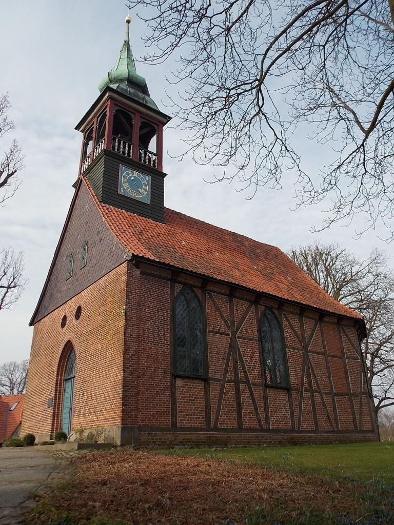 Plön Johanniskirche
