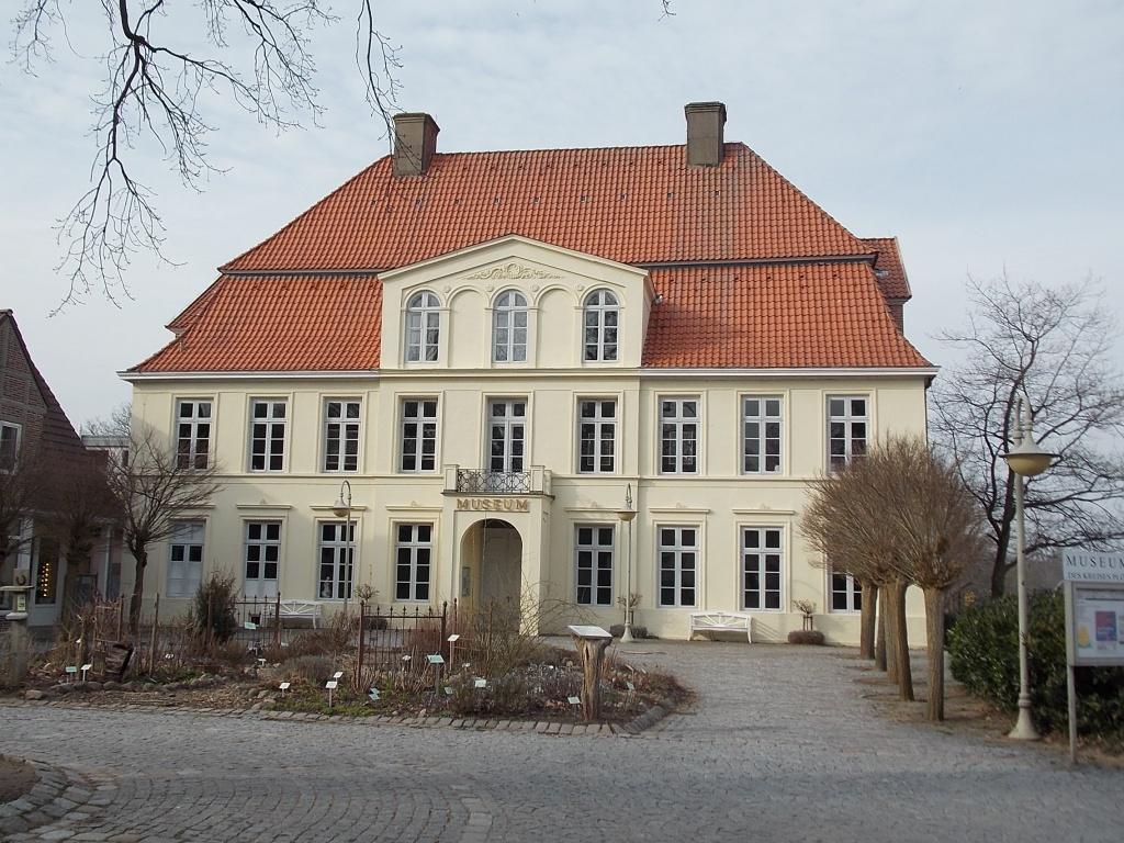 Plön Museum des Kreises Plön