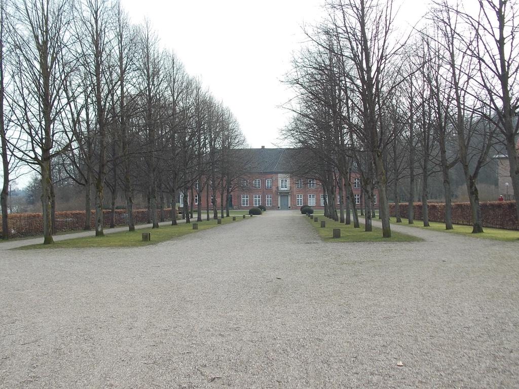 Prinzenhaus zu Plön