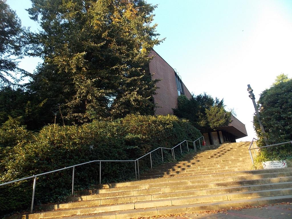 Rendsburg Rathaus
