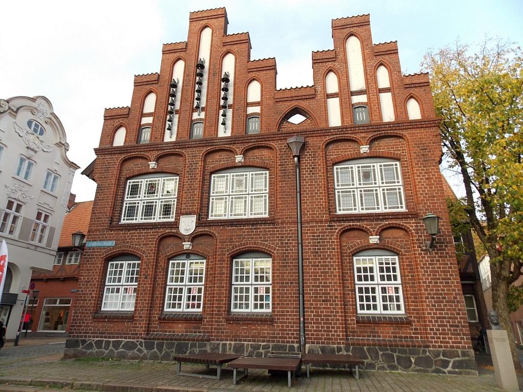 Rendsburg Alte Rathaus
