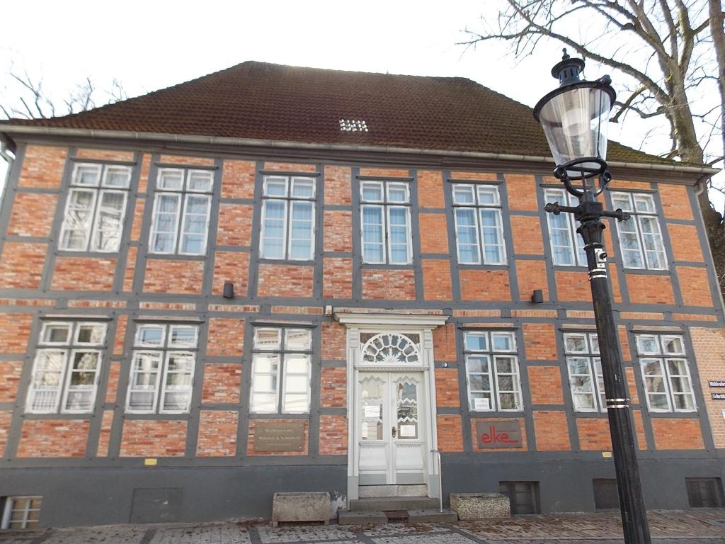 Neumünster Haus Westphalen