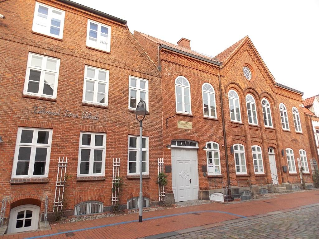 Rendsburg Jüdisches Museum