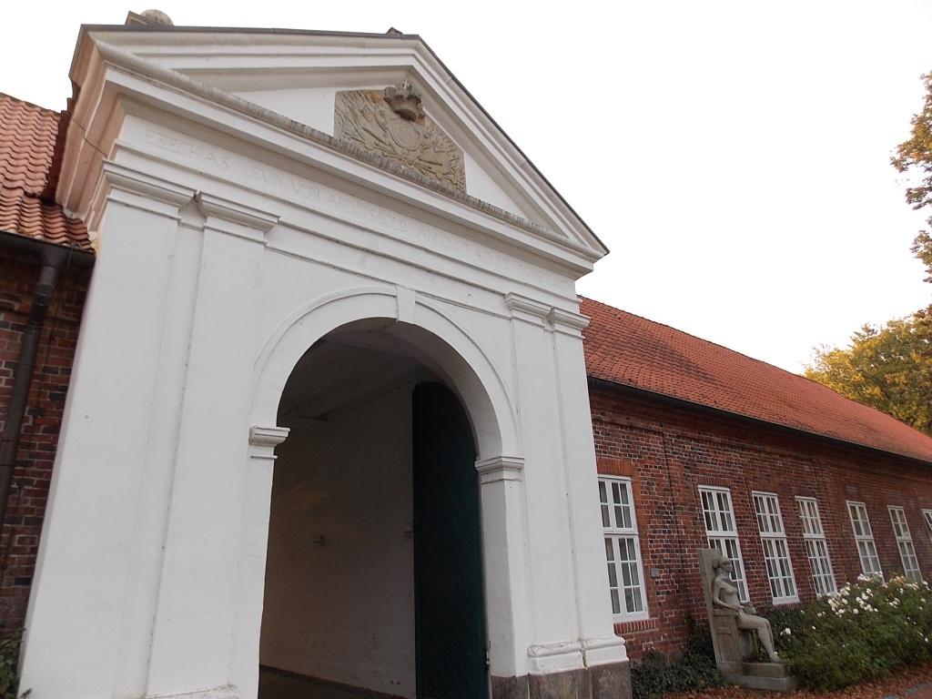 Rendsburg Hohe Arsenal