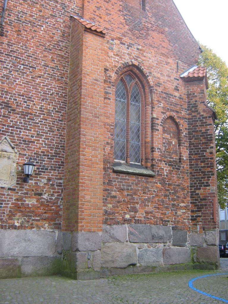 Rendsburg St. Marien