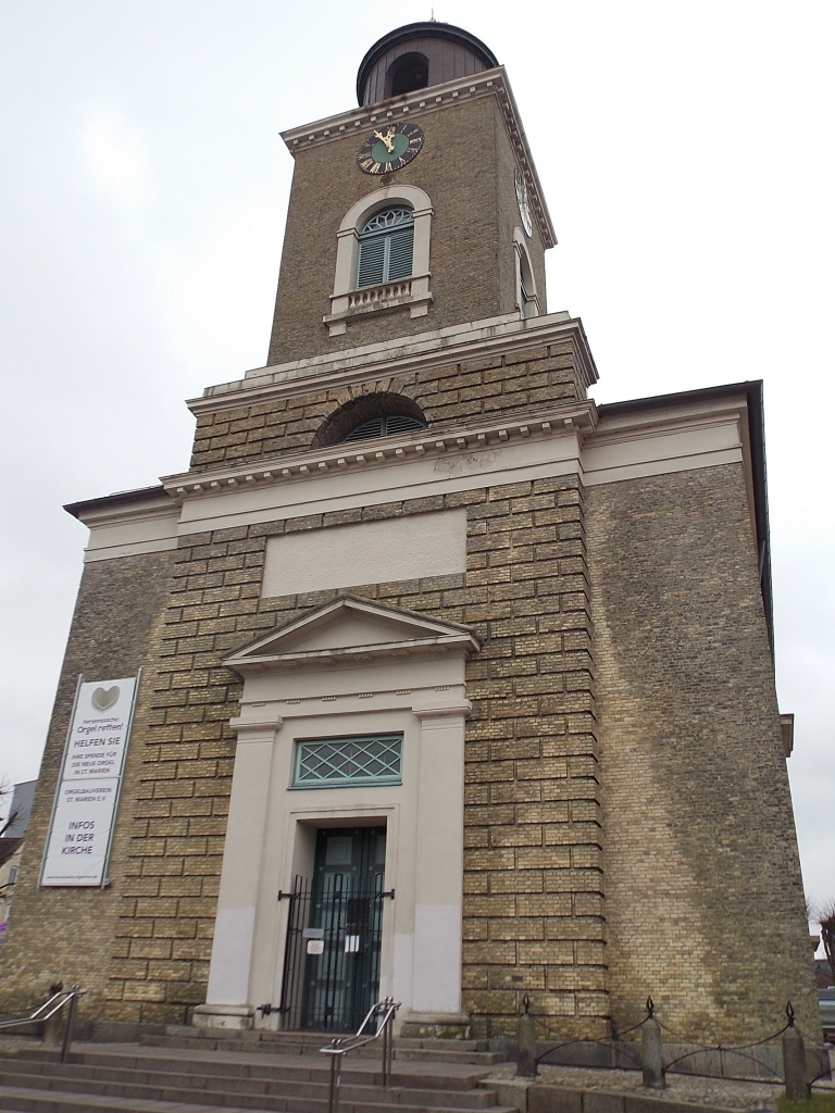 Husum St. Marienkirche
