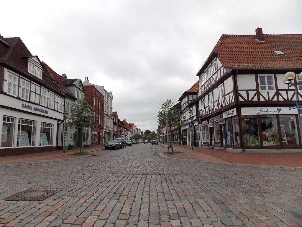 Rendsburg Königstraße