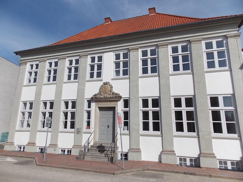 Glückstadt Palais für aktuelle Kunst