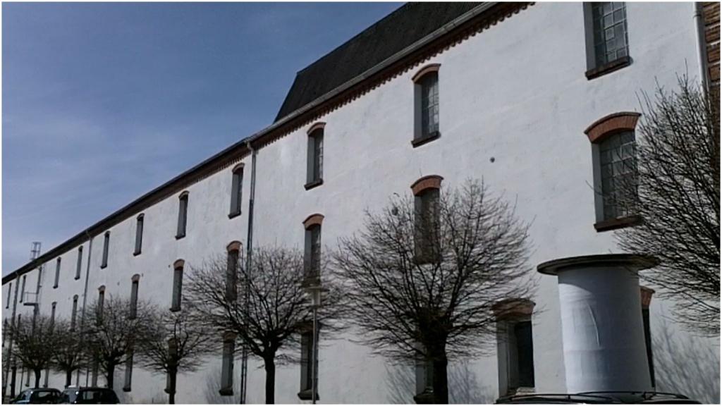 Glückstadt Provianthaus