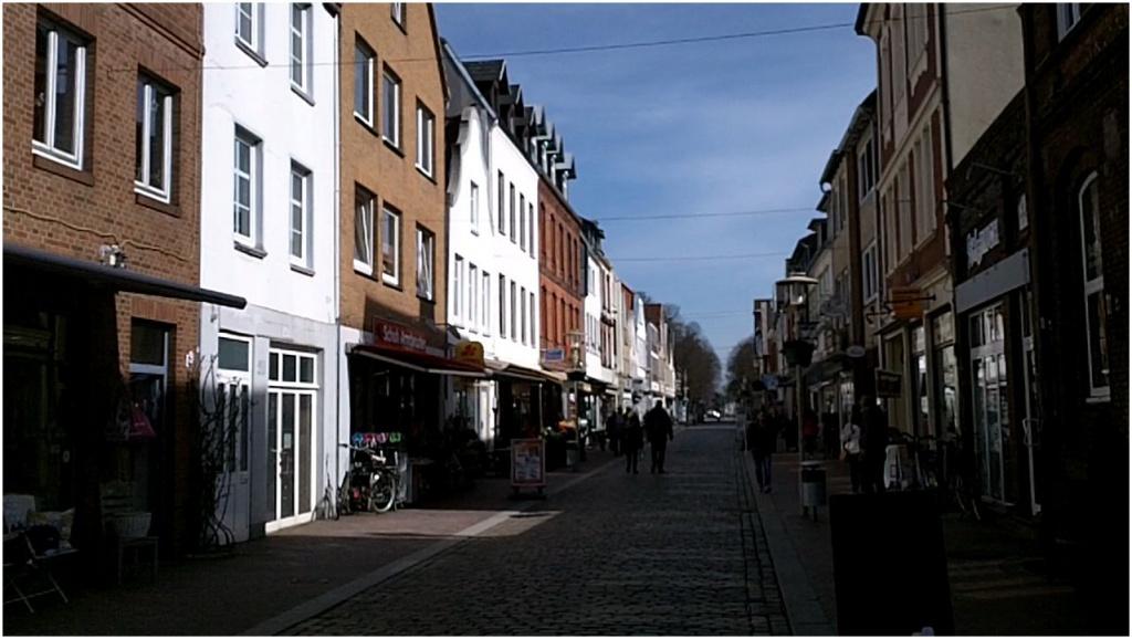 Glückstadt Große Kremper Straße