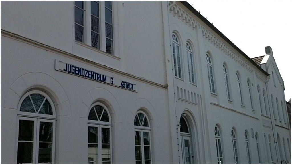 Glückstadt alte Schule