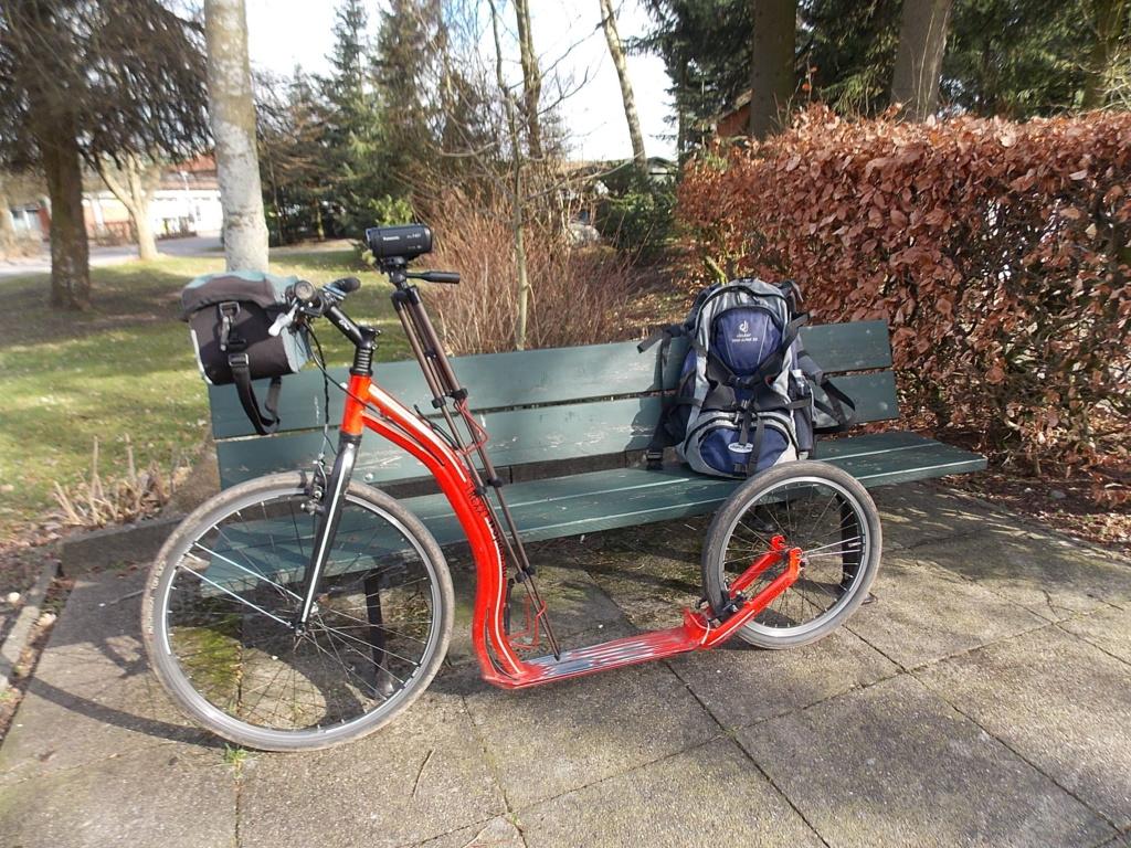 scooter yedoo