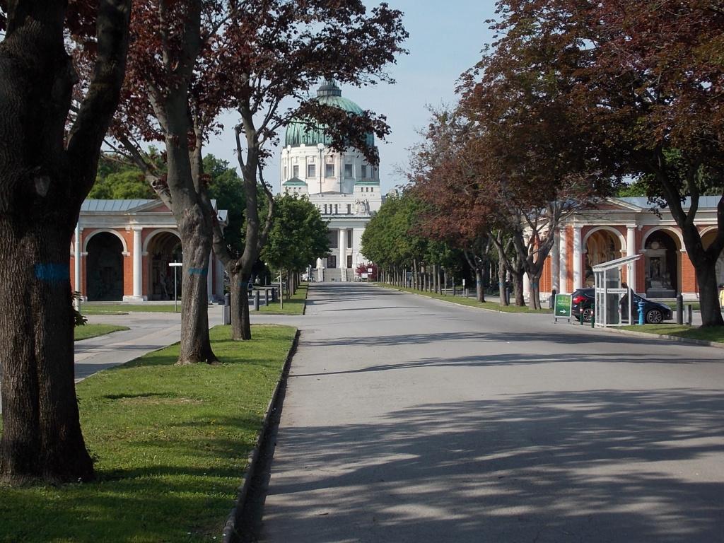 Wien Zentralfriedhof