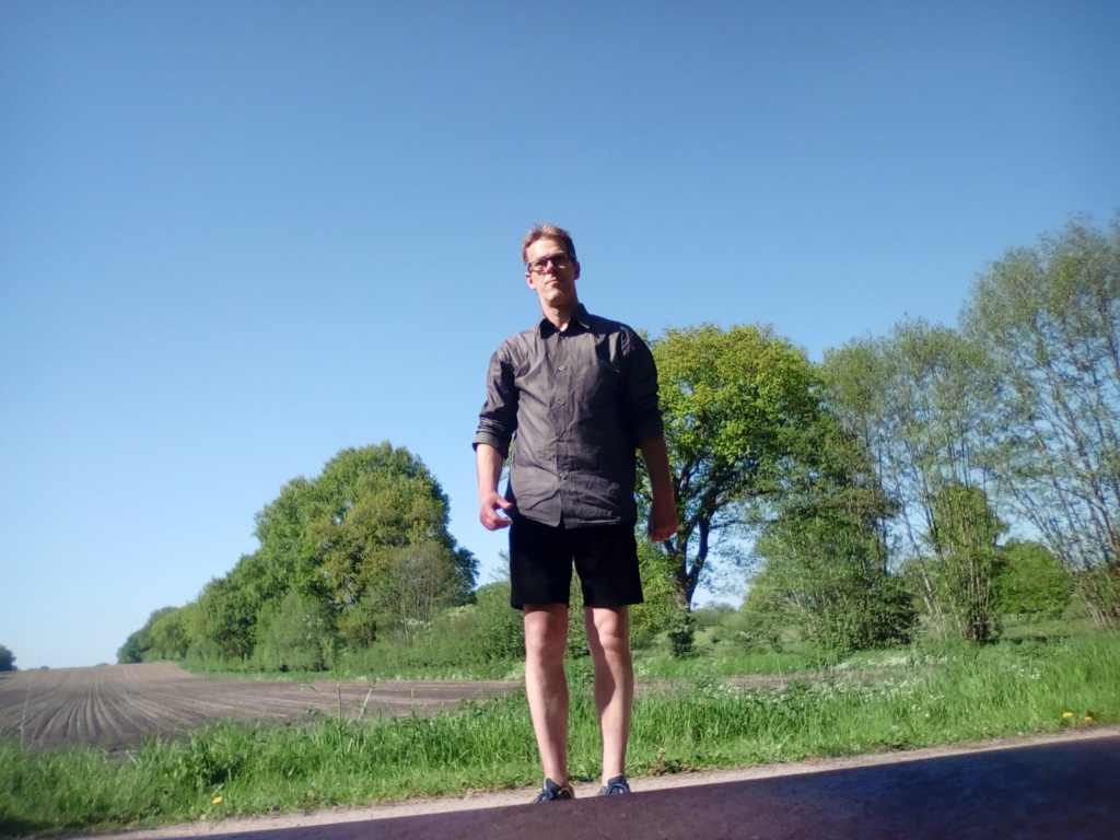 Jakobsweg via Jutlandica Camino de Santiago Michael-Arthur Rieck