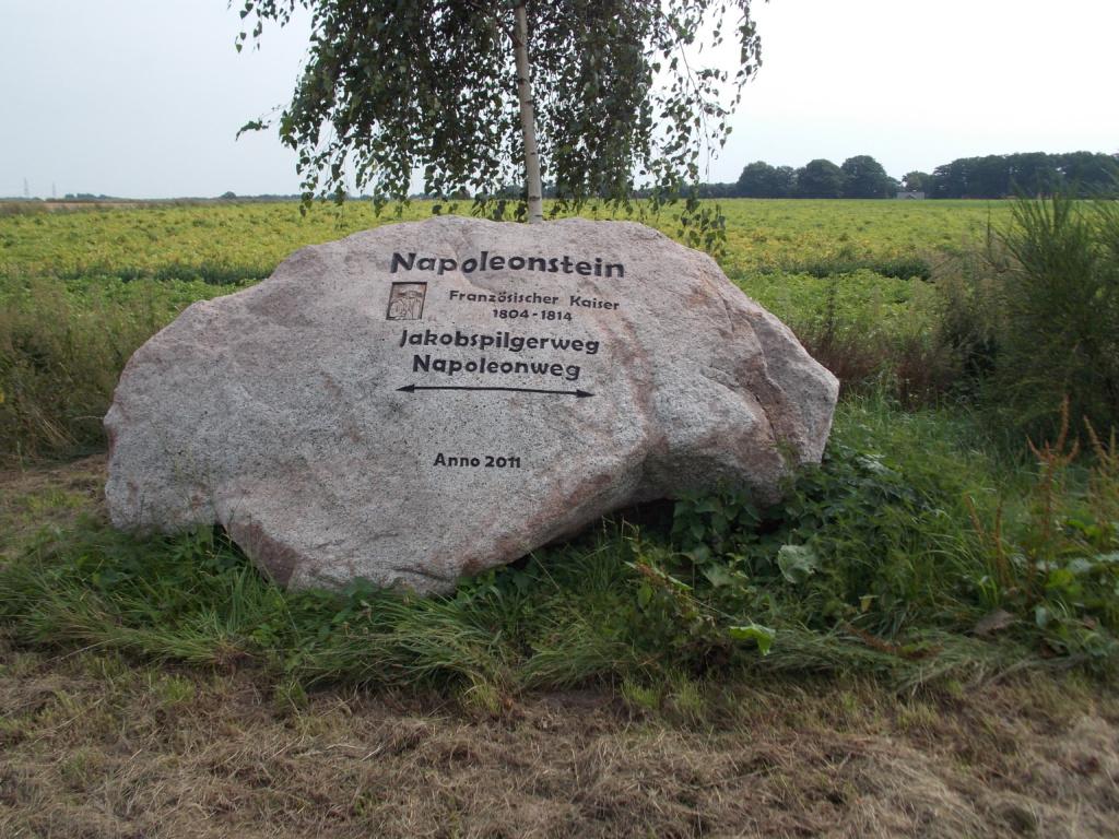 Jakobsweg Baltica Camino