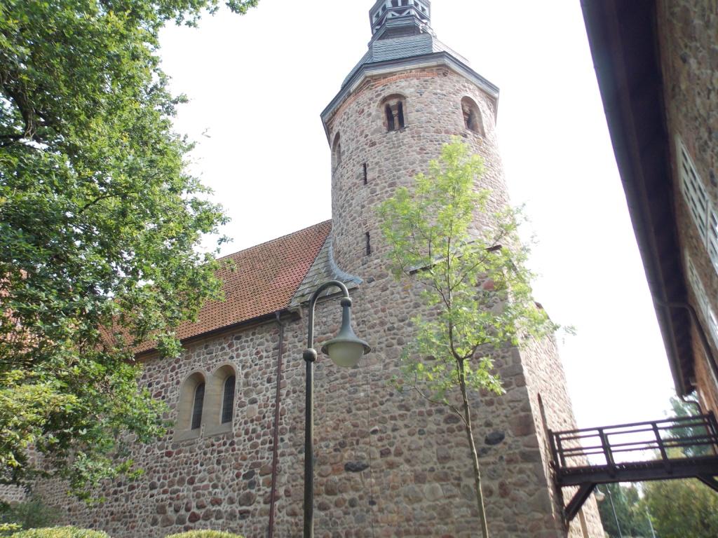 St. Viti Kirche Zeven