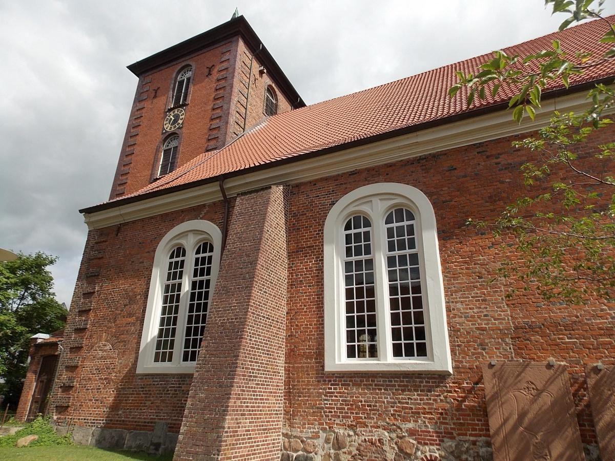 Preetz Kirche