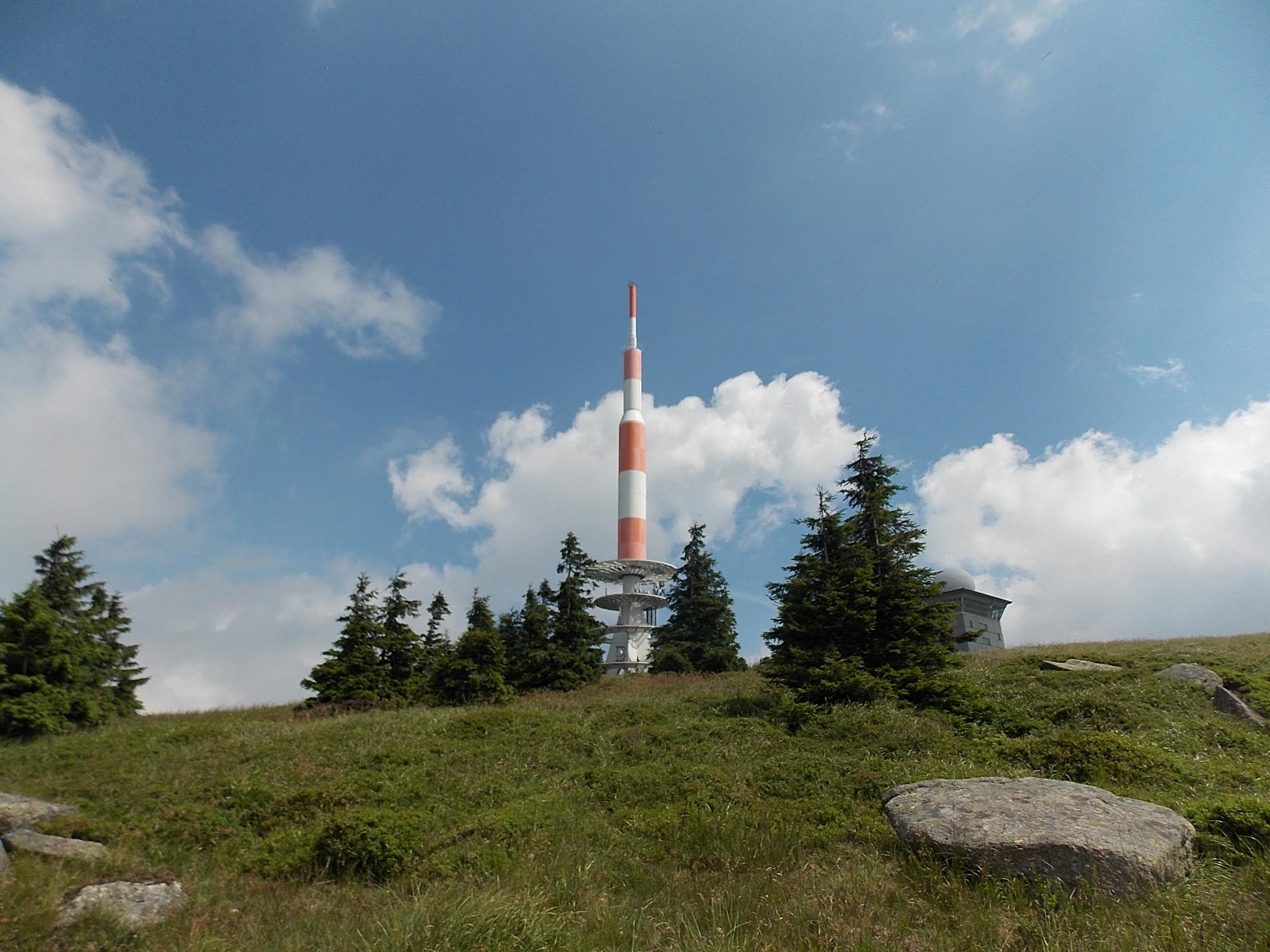 Brocken Harz