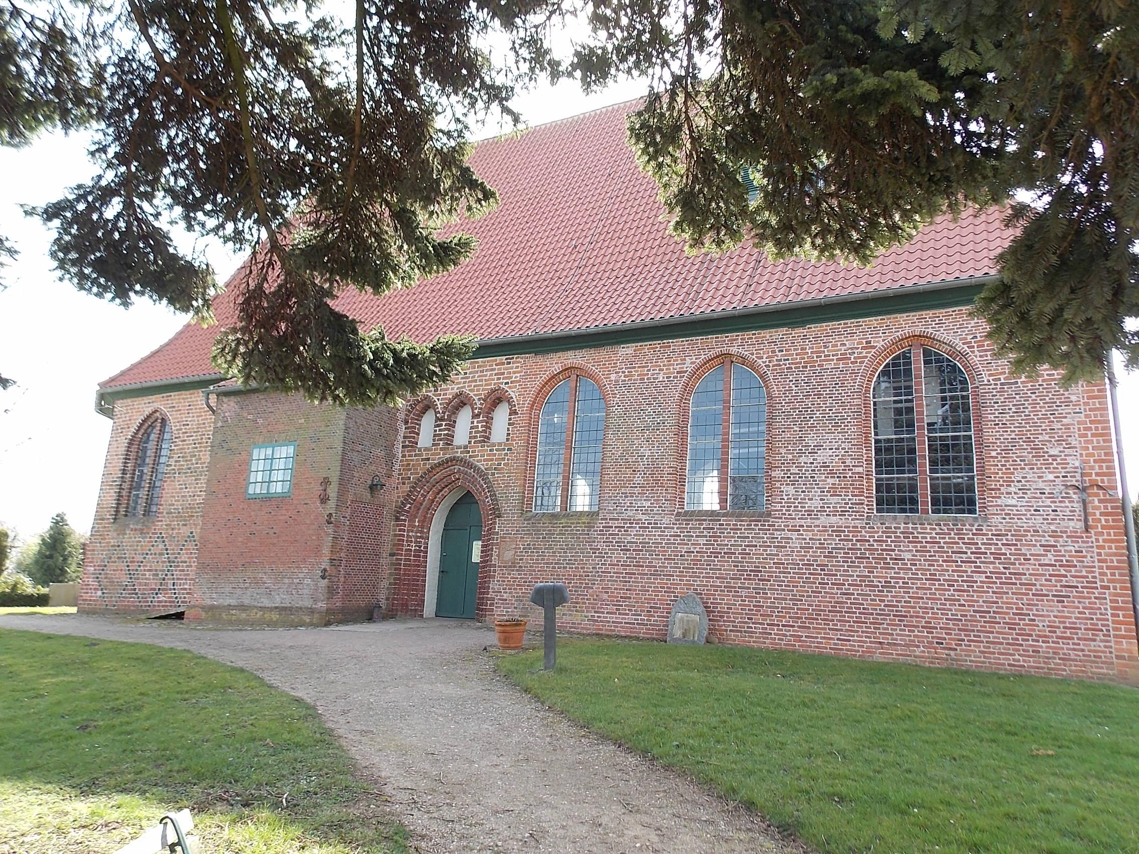 Neuendorf Kirche