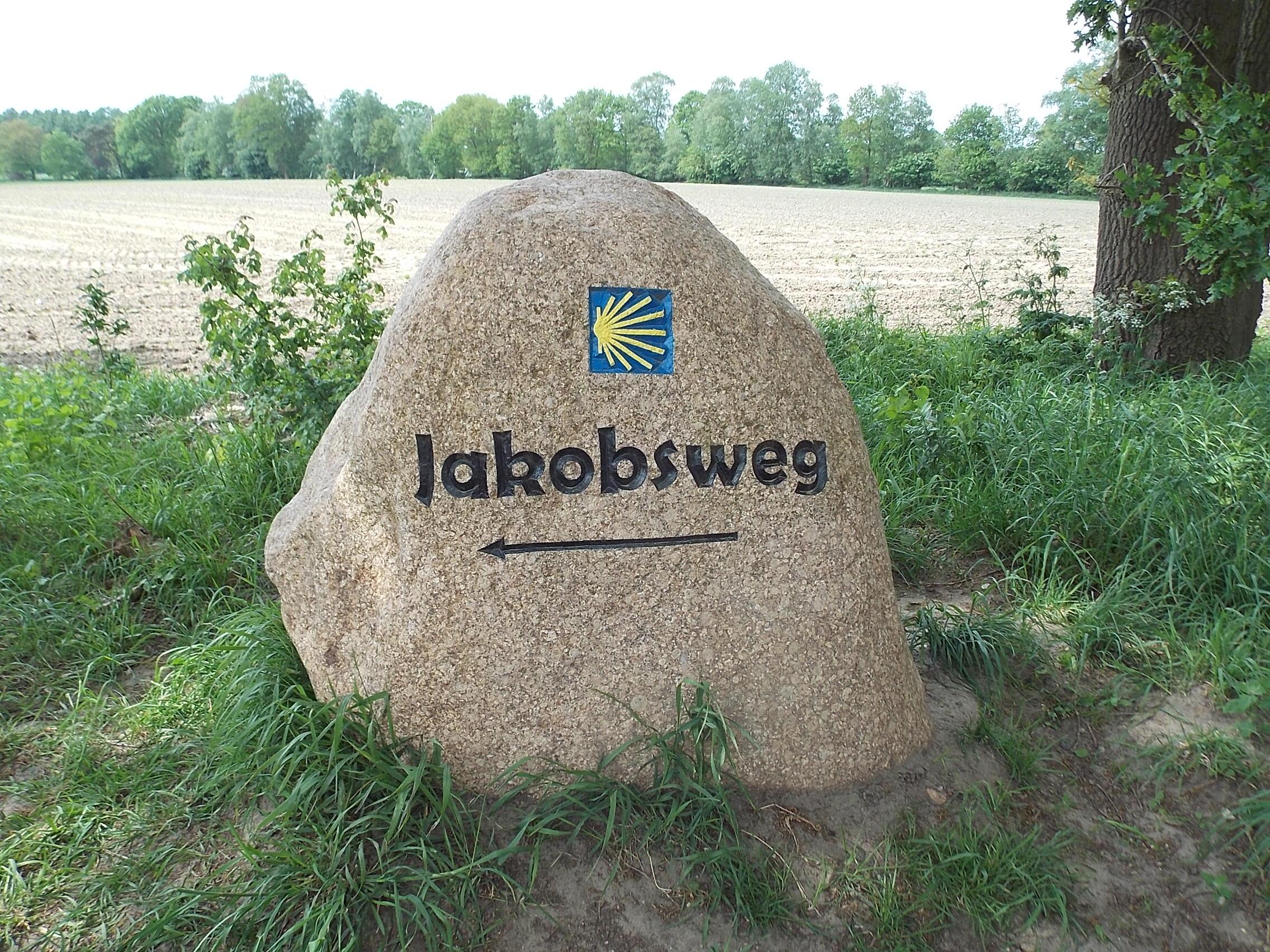 Hagen Jakobsweg