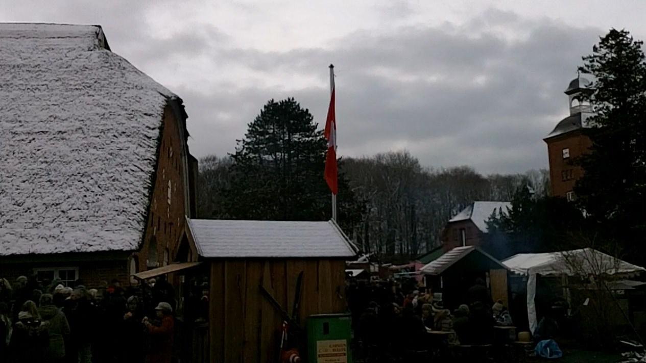 Gut Bossee Weihnachtsmarkt