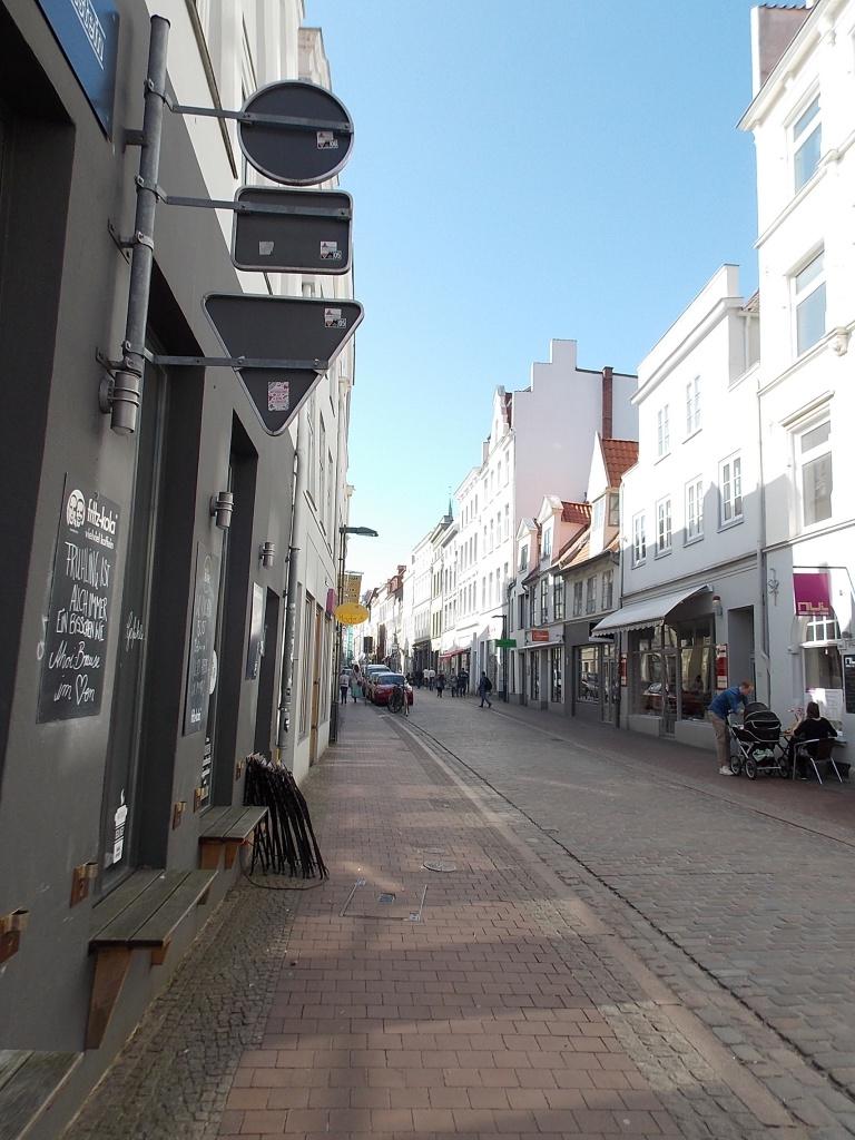 Handlegate Kiel